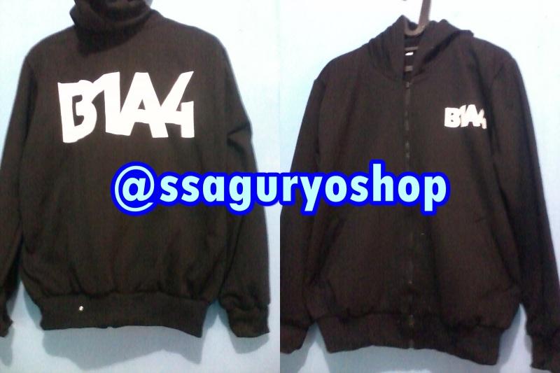 b1a4 jacket