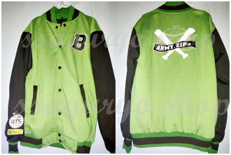 bts army zip