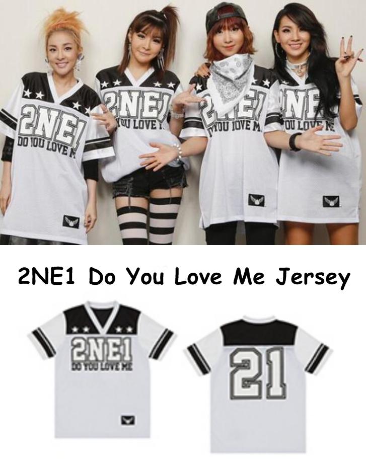 2ne1 jersey