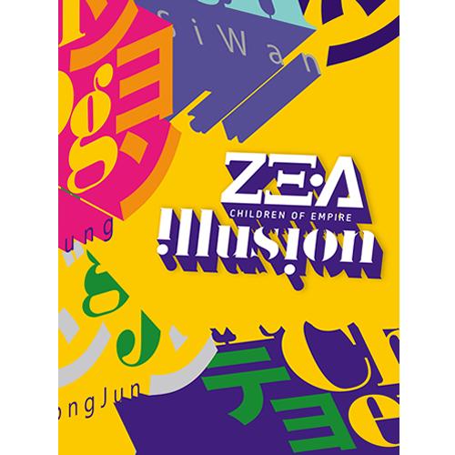 ZEA-Japan-illusion-CD1