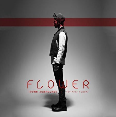 yong-junhyung-1st-mini-album-flower