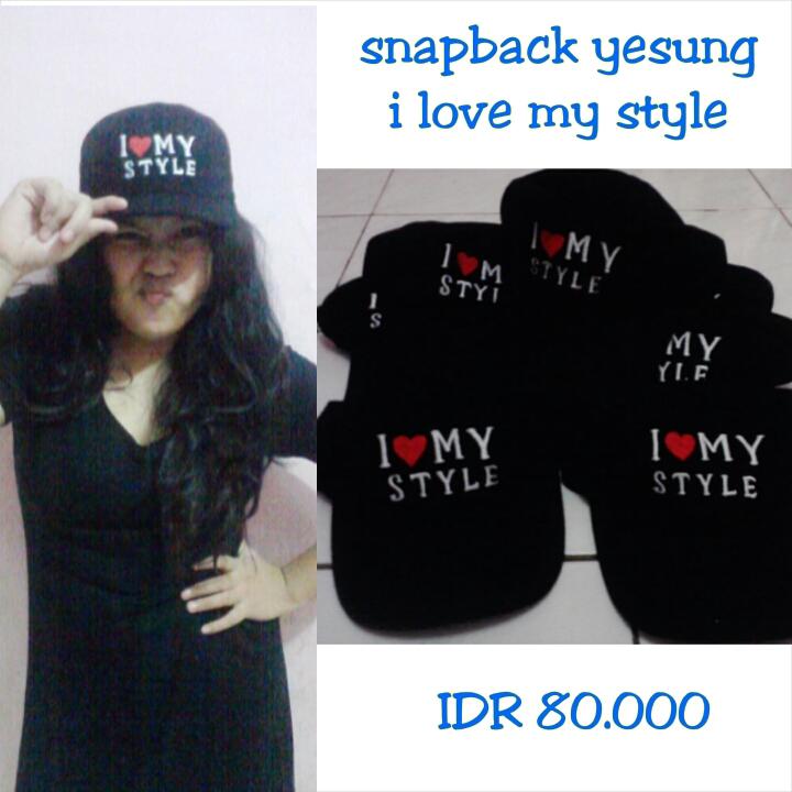 snapback_i_love_my_style[1]