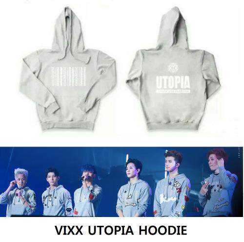 vixx-utopia