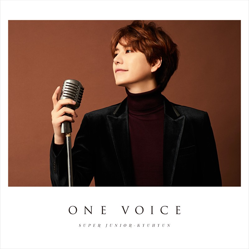 kyu-one-voice-cd-only