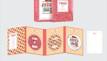 PRE-ORDER] TWICE Official Lightstick (Candy Bong) | ssaguryo