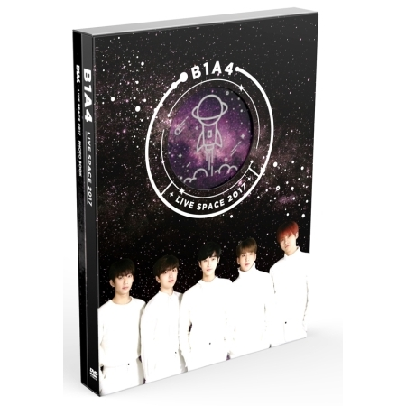 b1a4 live spacee