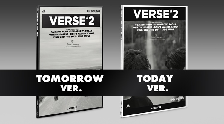 jj project verse 2 cover
