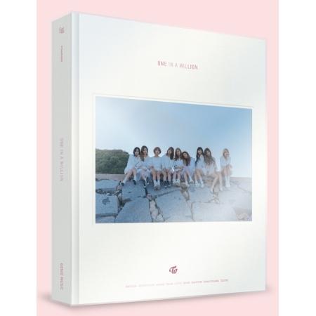 twice photobook