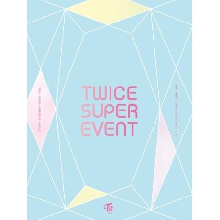 twice super event dvd