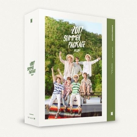 2017 BTS Summer