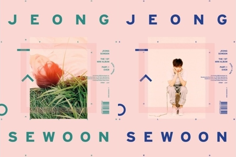 sewoon ever