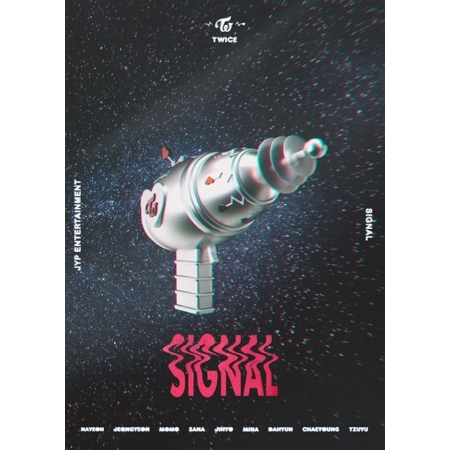 twice signal monograph