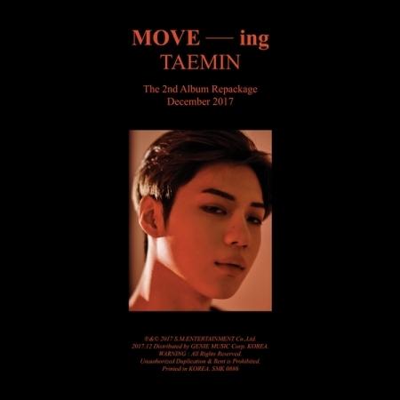 taemin move-ing