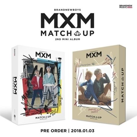 mxm match up