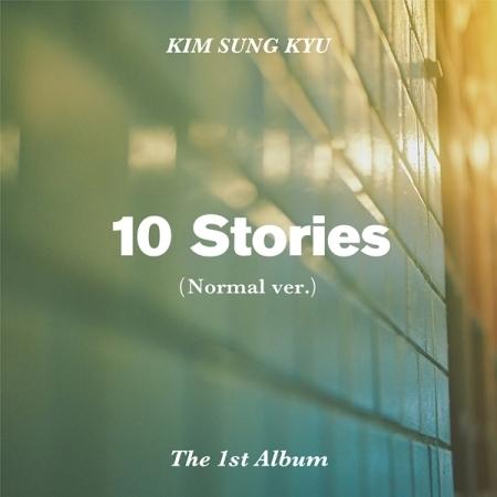 sunggyu 10 stories