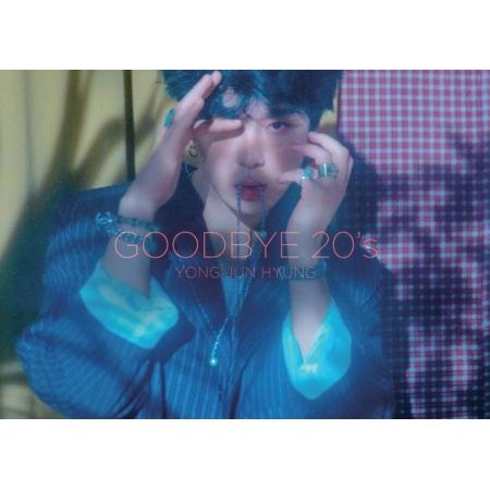 Junhyung (HIGHLIGHT) - Collection (Ft. Baek A Yeon) Mp3