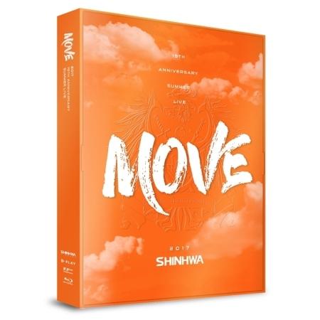 shinhwa move