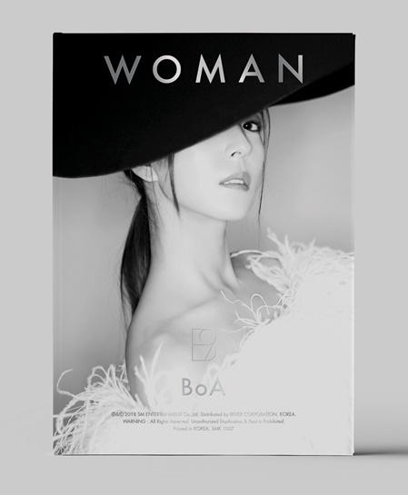 boa woman